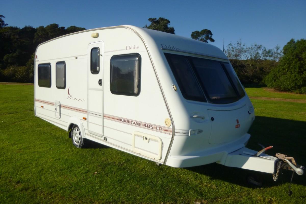 Fantastic Zephyr Caravan  Trade Me