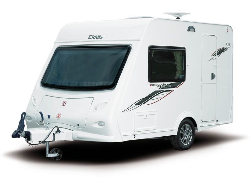 Caravans for sale used and second hand quality UK caravans